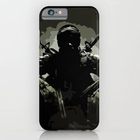 Call Of Duty Camo iPhone 6 Slim Case