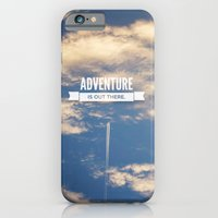 Adventure Is Out There iPhone 6 Slim Case