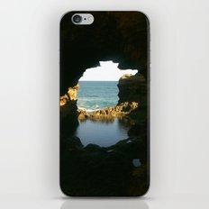 The Grotto iPhone & iPod Skin