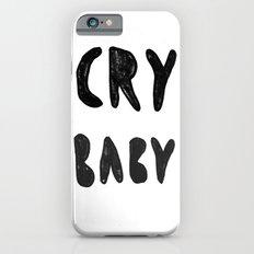 baby Slim Case iPhone 6s