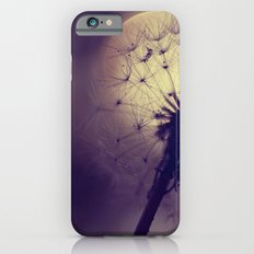 Dandelions - Dancing In … iPhone 6 Slim Case