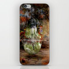 Quickly shot iPhone & iPod Skin