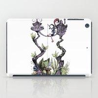 Tree Fun! iPad Case