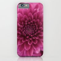 iPhone & iPod Case featuring Pinks by Leandro