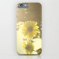 Yellow Sunshine iPhone 6 Slim Case
