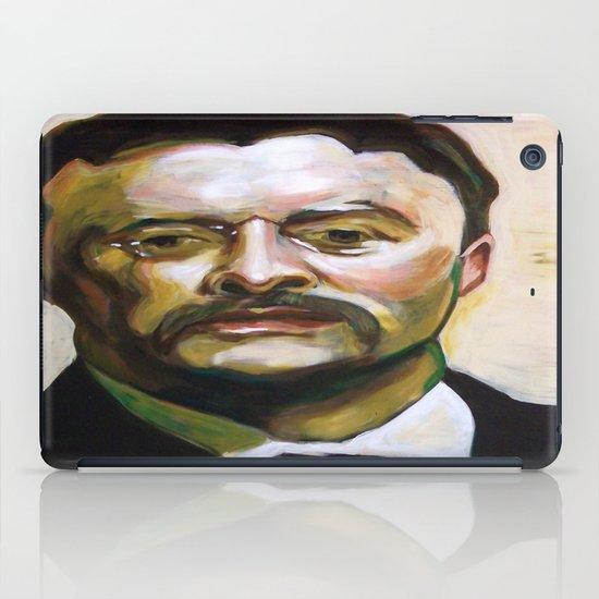 President Theodore Roosevelt iPad Case