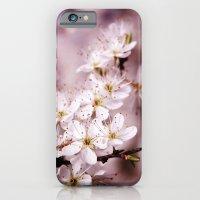 Tender spring iPhone 6 Slim Case