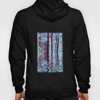 PEACE TREE-TY Hoody
