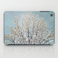 Blooming Tree iPad Case
