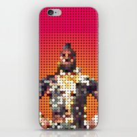 Mr. T Bling iPhone & iPod Skin