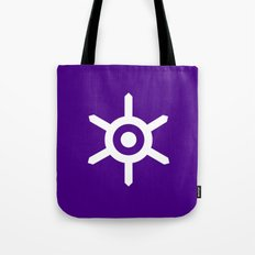 Tokyo region flag japan prefecture city Tote Bag