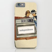 independence iPhone 6 Slim Case