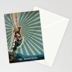The Brightness Stationery Cards