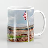 University Of Texas Foot… Mug