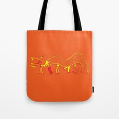 Clever Disguise Tote Bag