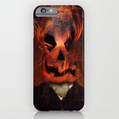 Jack Scratch iPhone 6 Slim Case