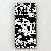 42 iPhone & iPod Skin
