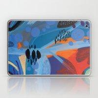 Drops II Laptop & iPad Skin