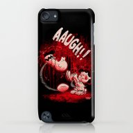 CHARLIE'S FINAL HUMILIAT… iPod touch Slim Case