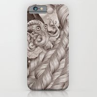 "iPhone & iPod Case featuring ""Forever"" by Dimitris Evagelou"
