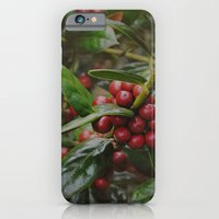 iPhone & iPod Case featuring Holly-luia by PhotographyByJoylene