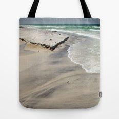 Sediment Tote Bag