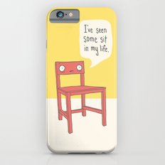 Seen some sit iPhone 6s Slim Case
