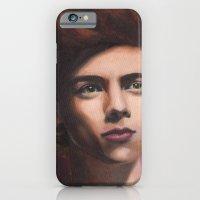 Painted Harry iPhone 6 Slim Case