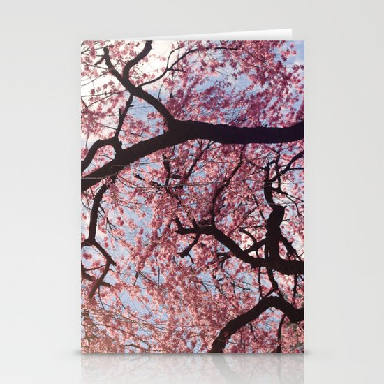 Joie Stationery Card