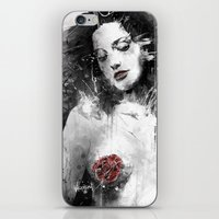 Mother's Milk iPhone & iPod Skin