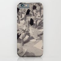 iPhone & iPod Case featuring no god squad by carleyrae weber