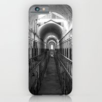 Eastern State Penitentiary  iPhone 6 Slim Case