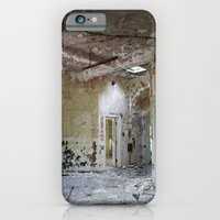 Forgotten Corridors iPhone 6 Slim Case