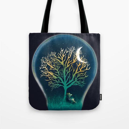 Goodnight Moon Tote Bag