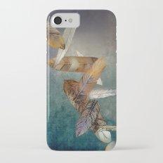 Swimming Pool Slim Case iPhone 7