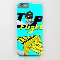 top flight swag iPhone 6 Slim Case