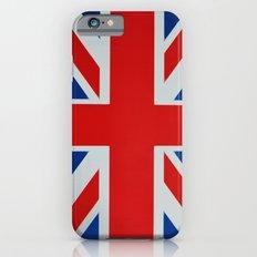 Union Jack Slim Case iPhone 6s