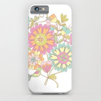 Lily & May iPhone 6 Slim Case