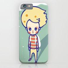 My journey  iPhone 6 Slim Case