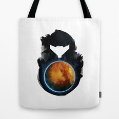 Metroid Prime Tote Bag