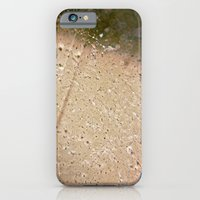 iPhone & iPod Case featuring Glass by Javier Perello