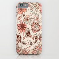 iPhone & iPod Case featuring Hold On, Dear Life by Norman Duenas