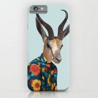Polaroid N°13 iPhone 6 Slim Case