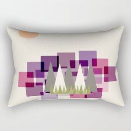 Rectangular Pillow - Twilight - Tammy Kushnir