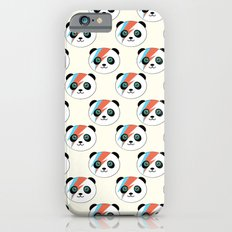 Bowie Panda  iPhone 6 Slim Case
