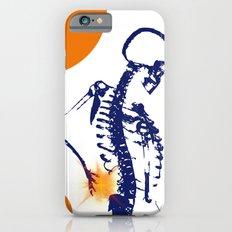 The Pain iPhone 6s Slim Case