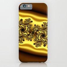 The Dark Rift meets Light Slim Case iPhone 6s
