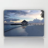 THE PARADISE Laptop & iPad Skin
