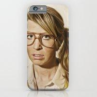 i.am.nerd. : Lizzy iPhone 6 Slim Case