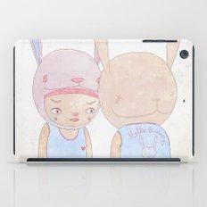 DEEP IN THE NIGHT DEEP IN THE MIST iPad Case